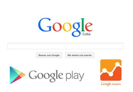 Google-en-Cuba